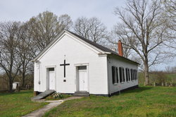 Old Springfield Presbyterian Church Cemetery