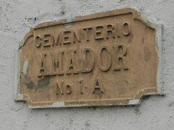 Cementerio de Extranjeros (Foreigners' Cemetery)