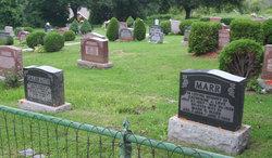 Zephyr Zion Cemetery
