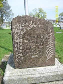 Troy Township Cemetery