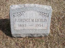 Florence May <i>Heller</i> Eichlin