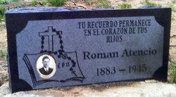 Roman Atencio