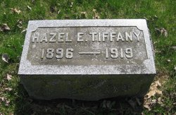 Hazel Ellen <i>Moriarty</i> Tiffany