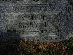 Mary Etta <i>Waldo</i> Hawkins