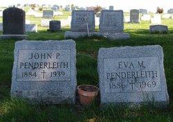 Eva Mae <i>Dashnau</i> Penderleith