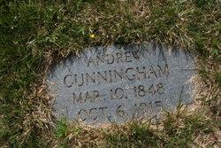 Andrew J Cunningham