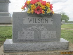 Doris Veronica <i>Grannan</i> Wilson