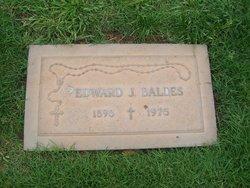 Edward J Baldes