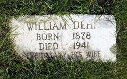 William Dehn