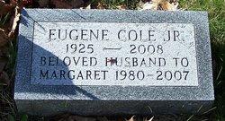 Margaret S Cole
