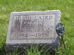 Hugh Laird Curtin
