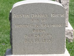 Austin Daniel Brew