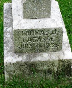 Thomas J. Lagasse