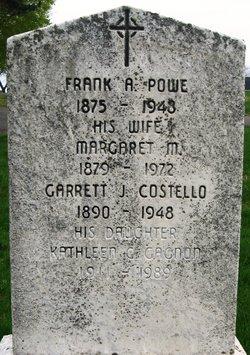 Frank A. Powe