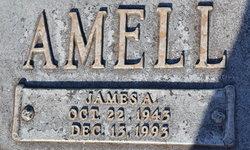 James A Amell