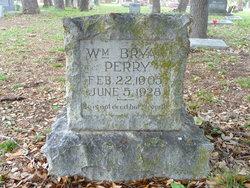 William Bryan Perry