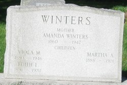 Amanda Winters