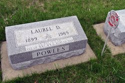 Laurel D Powles
