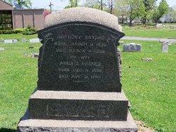 Anna Augusta <i>Harned</i> Bayard