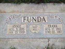 Frank Funda