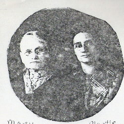 Mary Jane <i>Rogers</i> Hayden