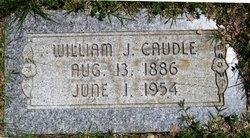 William Joseph Caudle