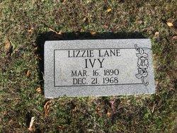 Lizzie Lane <i>Hamilton</i> Ivy