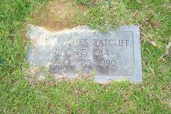 Janie <i>James</i> Ratcliff
