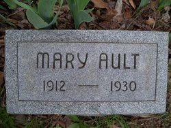 Mary Ault