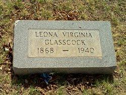 Leona Virginia Glasscock