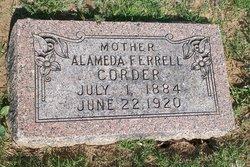 Alameda <i>Ferrell</i> Corder