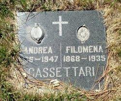 Filomena Cassettari