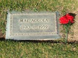 Mae Loseth <i>Capper</i> Aggola
