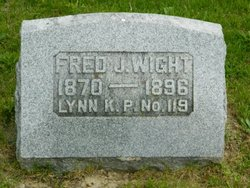 Fred J Wright