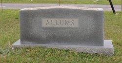 Jackson Andrew Allums
