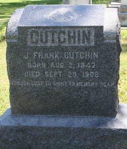 Josiah Frank Cutchin