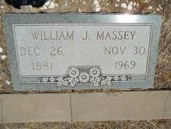 William Johnson Massey