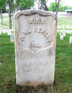 Jesse N. Berlin