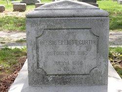 Bessie Elliott Curtin