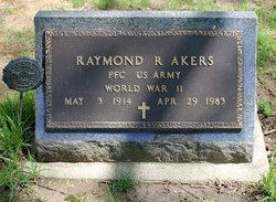 Raymond Akers