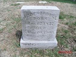 Henry Addenbrooke