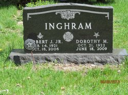 Dorothy Marie <i>Lochner</i> Inghram