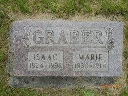 Isaac Graber