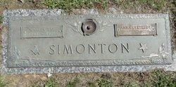 Warren Ray Simonton