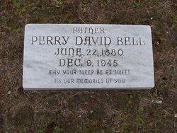 Perry David Bell
