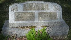 Ida Blanche <i>Prinkey</i> Imel