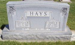 James Ray Hays