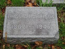 Charles A. Harrison