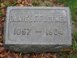 Daniel F. Fleener