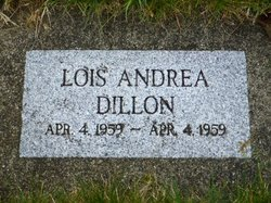 Lois Andrea Dillon